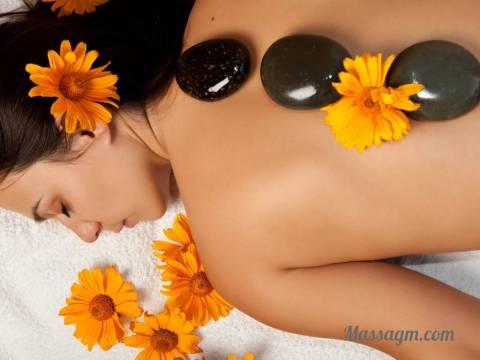 Цена стоун массажа