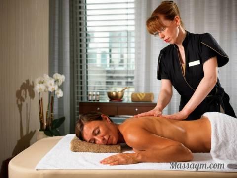 Цены в частных объявлениях массажа в Москве