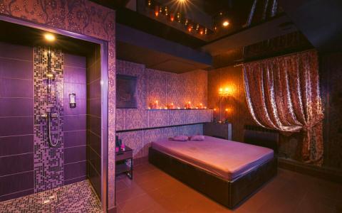 салон эротического массажа Москва