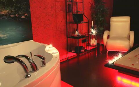 салон эротического массажа