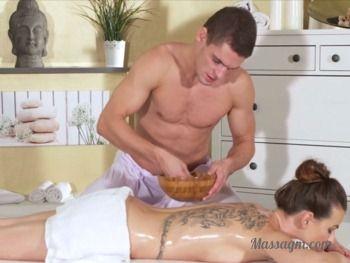 эротический массаж бугульма