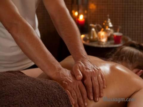 Эро массаж женщинам