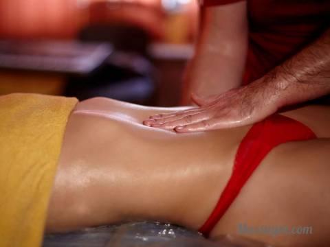 Где хороший эротический массаж