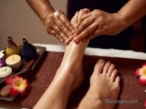 Каталог эротического массажа