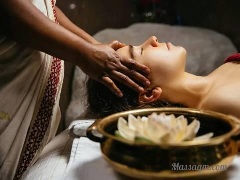 Круглосуточный массаж