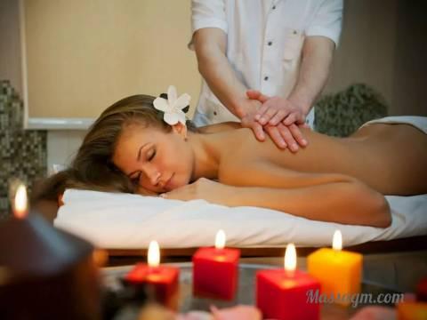 Лучшие салоны эротического массажа в Москве
