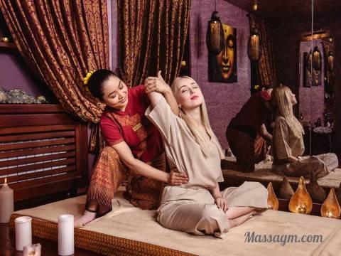 Частные объявления тайского массажа для мужчин