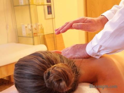 Реабилитация медицинским массажем