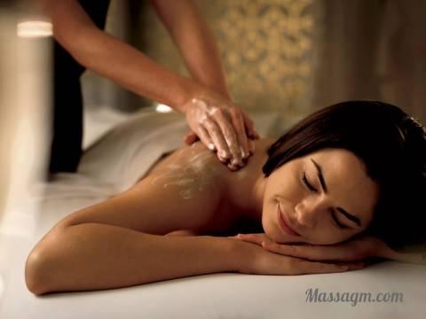 Проведение медицинского массажа