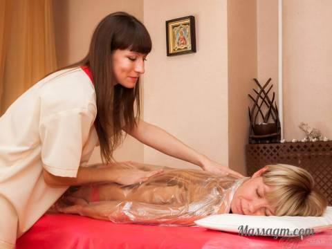 Объявления массажистки на дому