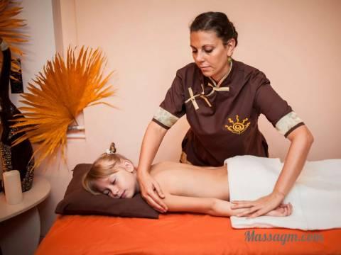 Русские зрелые массажистки