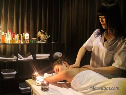 Польза классического массажа