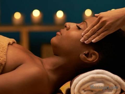 Эротический массаж двух девушек