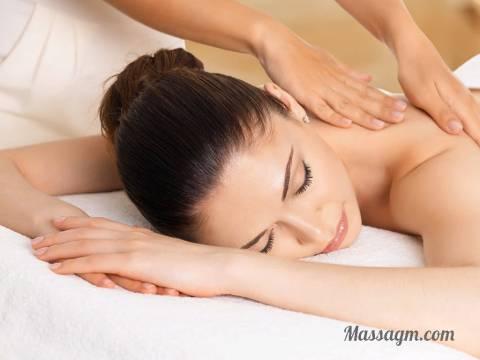 Эротический массаж с массажистом