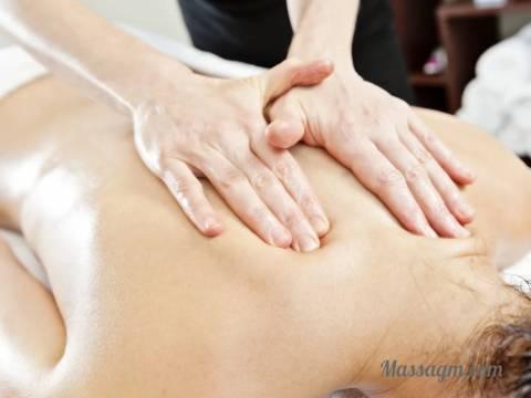 Эротический массаж для женщины от массажиста