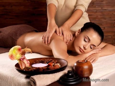 Профессиональный эротический массаж для женщин