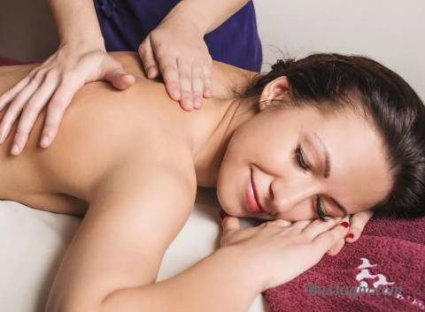 Частный профессиональный массаж в Москве