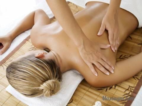 Частные объявления профессионального массажа в Москве