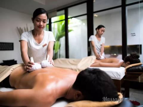 Самый эротический массаж девушке