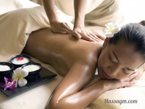 Эротический массаж рук мужчине