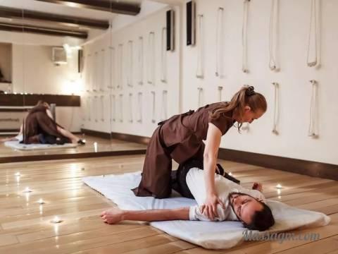 Частный эротический массаж на дому мужчинам