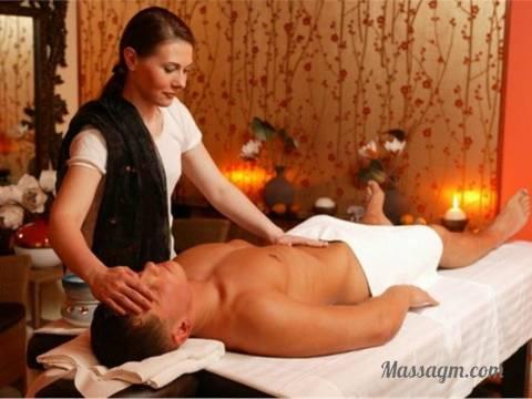 Реальный частный эротический массаж