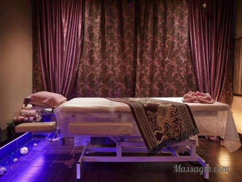 Объявления массажа на дому в Москве