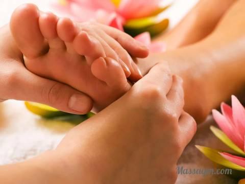 Услуги эротического массажа для девушек