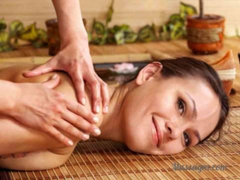 Японский эротический массаж с продолжением