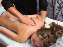 Техника выполнения классического массажа