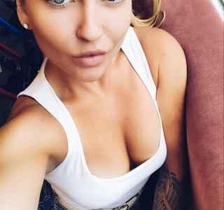 Антонина - Эротический массаж, 26 лет, Кутузовская, фото - 378815358