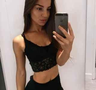 Жасмин - Эротический массаж, 21 лет, Шаболовская, фото - 705501045