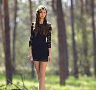 Катя - Эротический массаж, 23 лет, Пионерская, фото - 1195414450