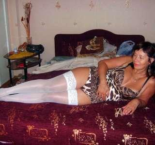 Вика - Эротический массаж, 48 лет, Новочеркасская, фото - 2140476173