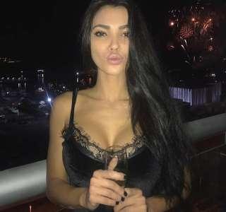 Изабель - Эротический массаж, 32 лет, Невский проспект, фото - 1606262111