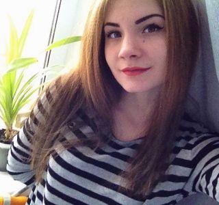 Яна - Эротический массаж, 23 лет, Молодежная, фото - 576767019