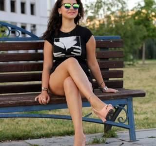 Карина - Эротический массаж, 26 лет, Уфа, фото - 178046114