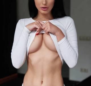 Инесса - Эротический массаж, 23 лет, Спортивная, фото - 297754724