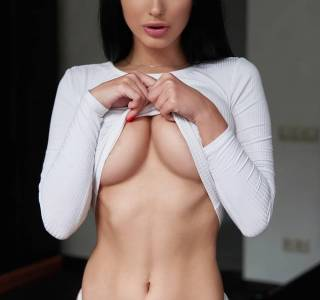 Инесса - Эротический массаж, 23 лет, Василеостровская, фото - 1297387326