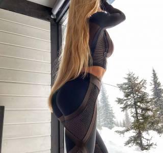 Оксана - Эротический массаж, 23 лет, Комендантский проспект, фото - 1066235090