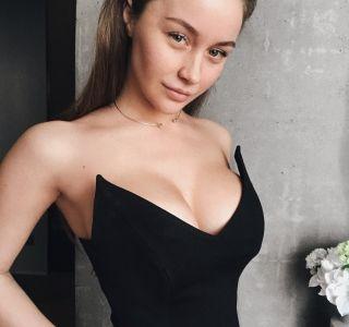 Алена - Эротический массаж, 23 лет, Маяковская, фото - 535387324