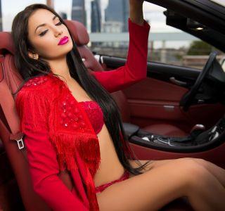 Катерина - Эротический массаж, 25 лет, Павелецкая, фото - 1580238003