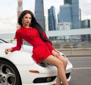 Катерина - Эротический массаж, 25 лет, Павелецкая, фото - 2054835377