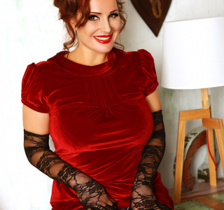 Елена - Эротический массаж, 35 лет, Люберцы, фото - 1333089082