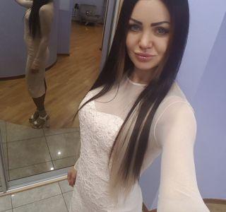 Марина - Эротический массаж, 25 лет, Люберцы, фото - 1327687739
