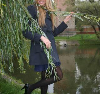 Жанна - Эротический массаж, 23 лет, Киевская, фото - 482600119