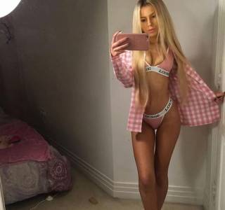 Кристина - Эротический массаж, 23 лет, Пионерская, фото - 1691413893