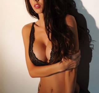 Натали - Эротический массаж, 32 лет, Проспект Просвещения, фото - 1290120779