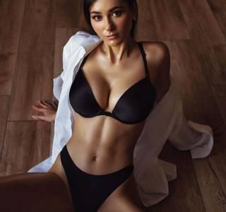Вика - Эротический массаж, 32 лет, Пионерская, фото - 1220879251
