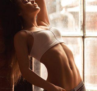 Лейла  - Эротический массаж, 23 лет, Андреевка, фото - 810849443